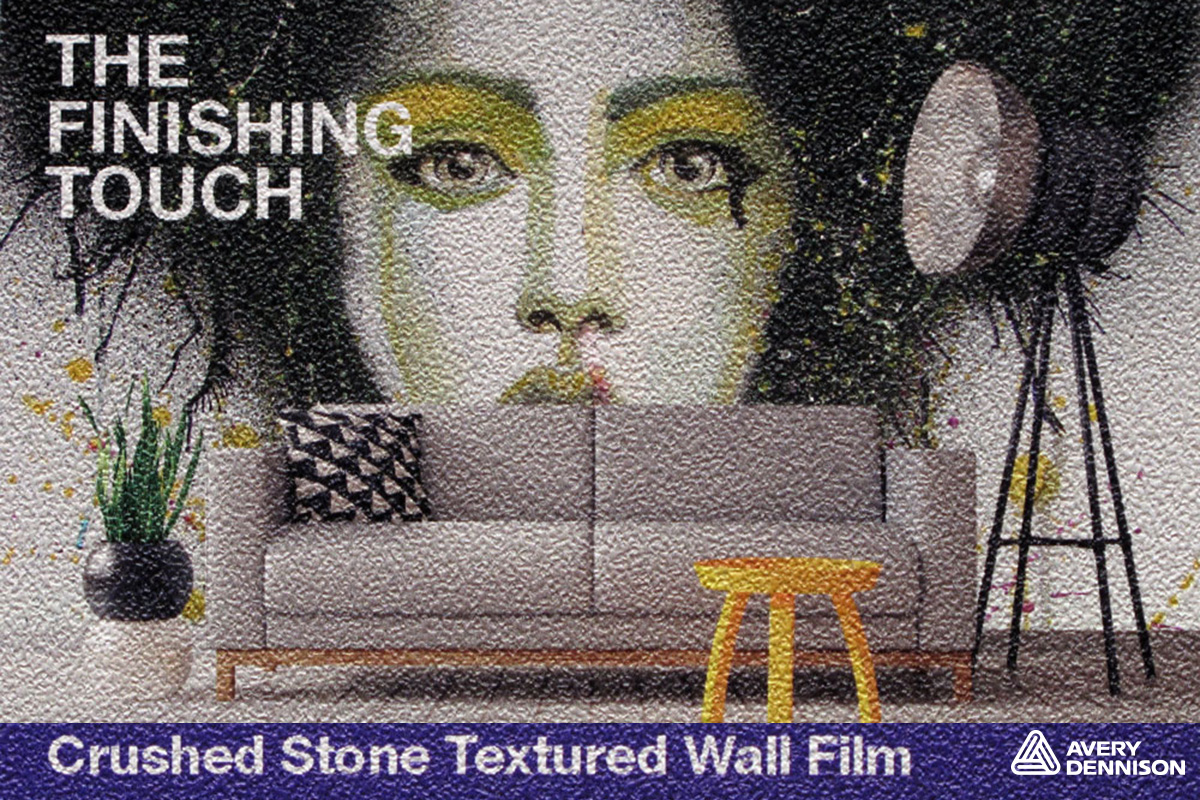 Avery-Dennison-Crushed-Stone-Textured-Wall-Film
