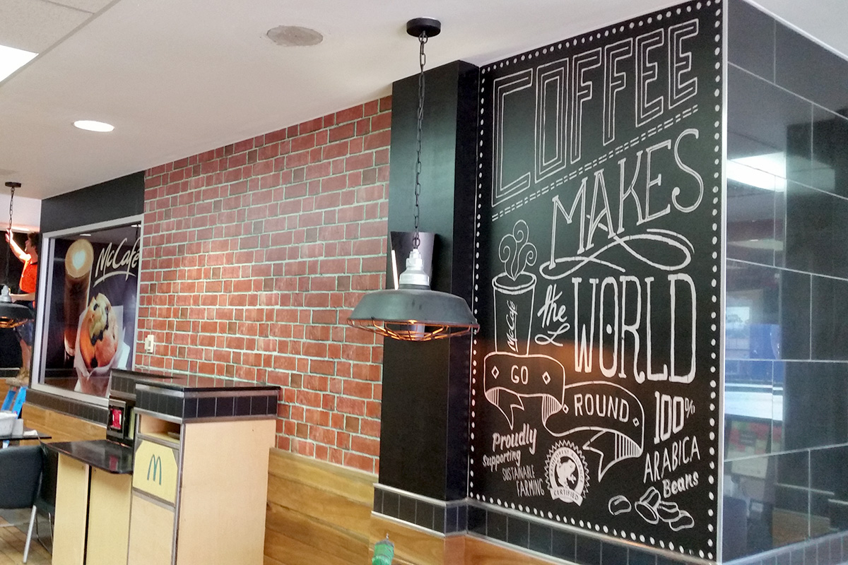 retail-wall-graphic-melbourne-mcdonalds